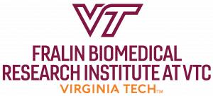 Logo for Fralin Biomedical